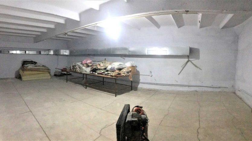 Аренда - Теплый склад, 890 кв.м., г. Днепр - 2