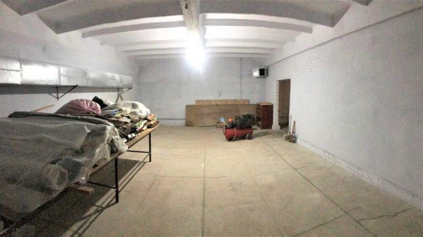 Аренда - Теплый склад, 890 кв.м., г. Днепр - 10