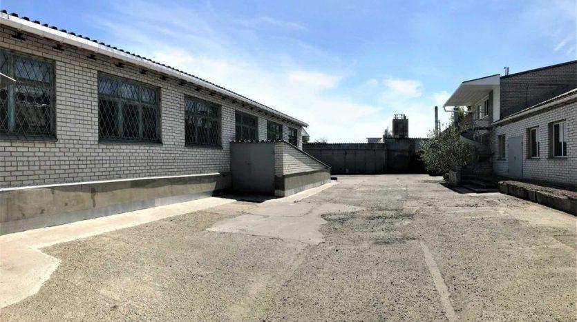Аренда - Теплый склад, 890 кв.м., г. Днепр - 7