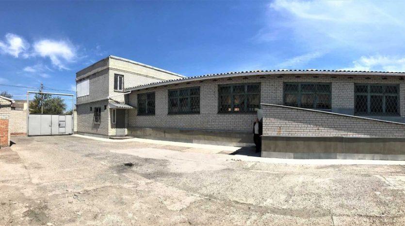 Аренда - Теплый склад, 890 кв.м., г. Днепр - 6