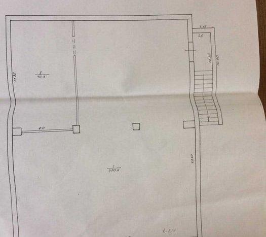 Аренда - Теплый склад, 890 кв.м., г. Днепр - 3