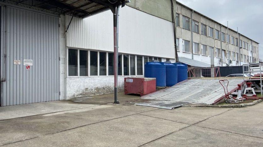 Аренда - Сухой склад, 900 кв.м., г. Одесса - 4