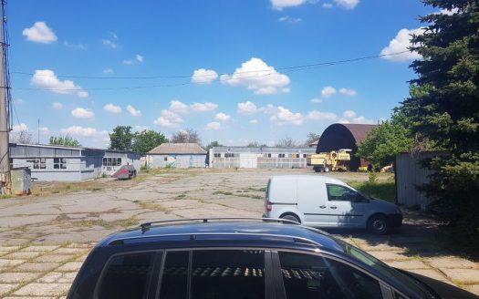 Kiralık – Kuru depo, 1000 m2, Kirovskoe