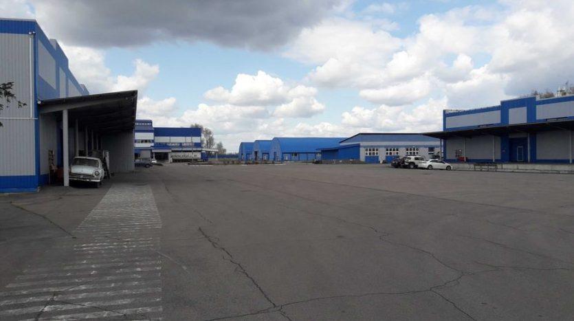 Аренда - Земельный участок, 600 кв.м., г. Демидов