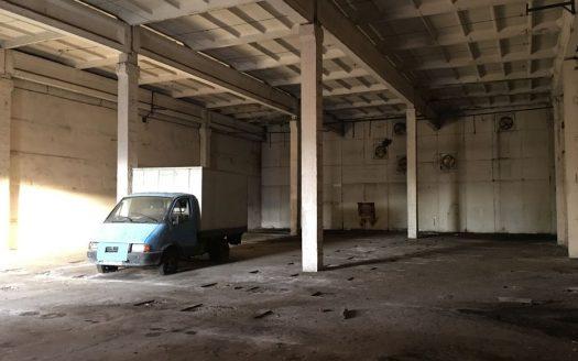 Аренда — Сухой склад, 530 кв.м., г. Вышгород