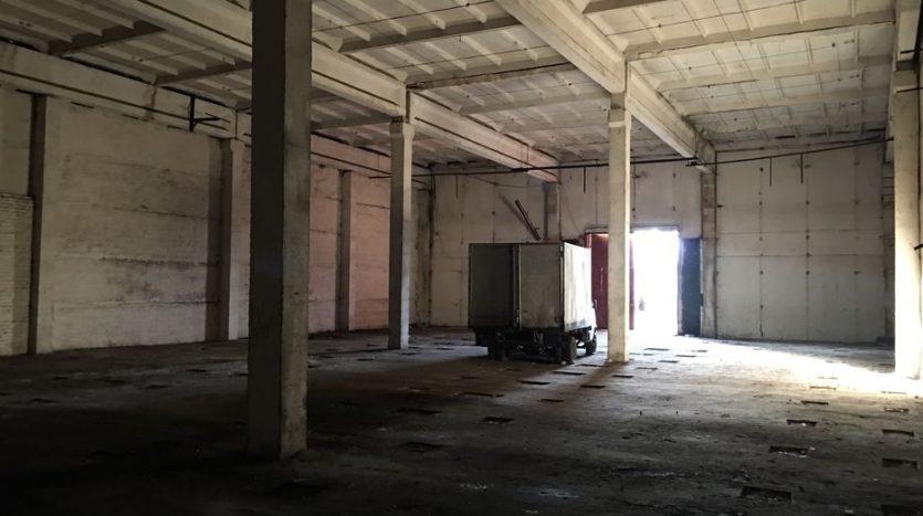 Аренда - Сухой склад, 530 кв.м., г. Вышгород - 2