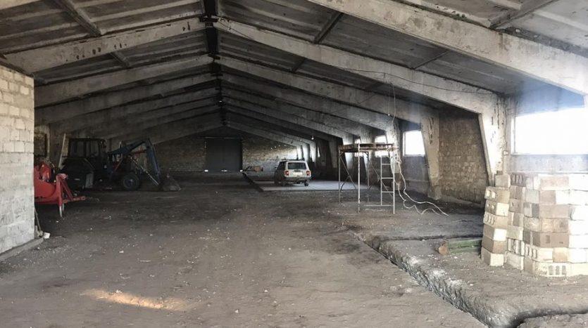 Аренда - Сухой склад, 1000 кв.м., г. Елизаветовка - 4