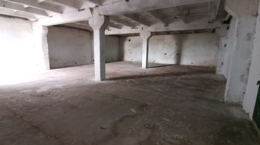 Аренда - Сухой склад, 1350 кв.м., г. Львов - 4