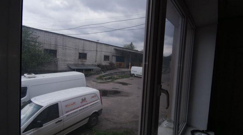 Аренда - Сухой склад, 1350 кв.м., г. Львов - 12