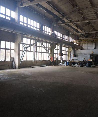 Аренда - Сухой склад, 1600 кв.м., г. Бровары