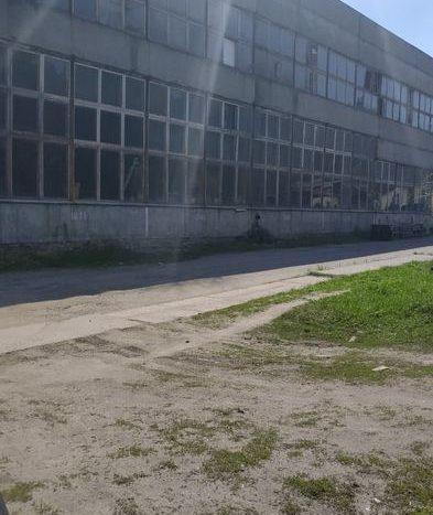 Аренда - Сухой склад, 1600 кв.м., г. Бровары - 2