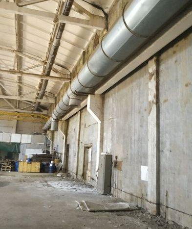 Аренда - Сухой склад, 1600 кв.м., г. Бровары - 3