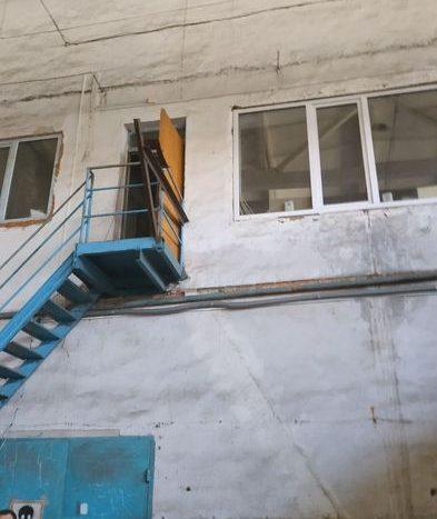 Аренда - Сухой склад, 1600 кв.м., г. Бровары - 4