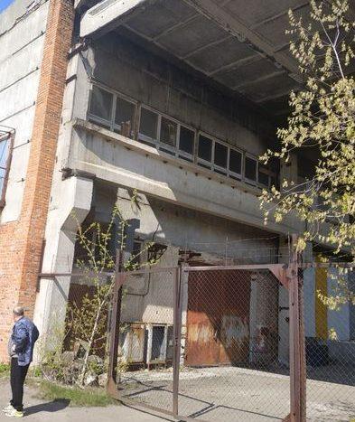Аренда - Сухой склад, 1600 кв.м., г. Бровары - 7