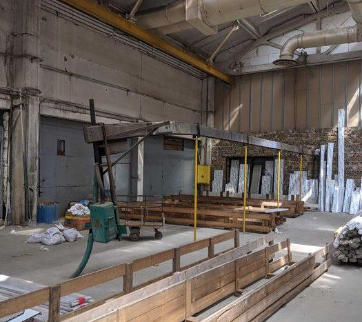 Аренда - Неотапливаемый склад, 1100 кв.м., г. Львов - 4