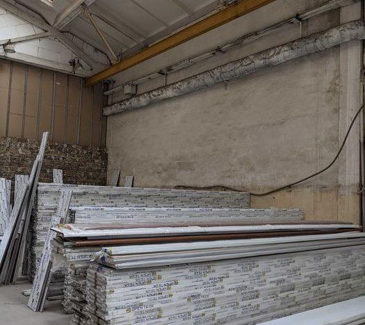 Аренда - Неотапливаемый склад, 1100 кв.м., г. Львов - 5