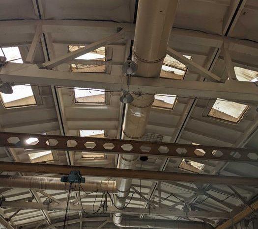 Аренда - Неотапливаемый склад, 1100 кв.м., г. Львов - 6