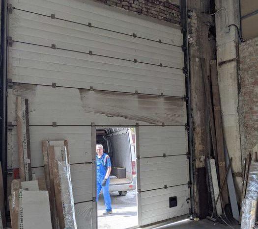 Аренда - Неотапливаемый склад, 1100 кв.м., г. Львов - 8