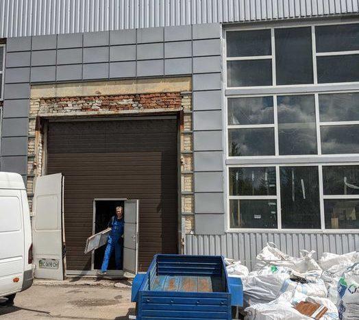 Аренда - Неотапливаемый склад, 1100 кв.м., г. Львов - 9