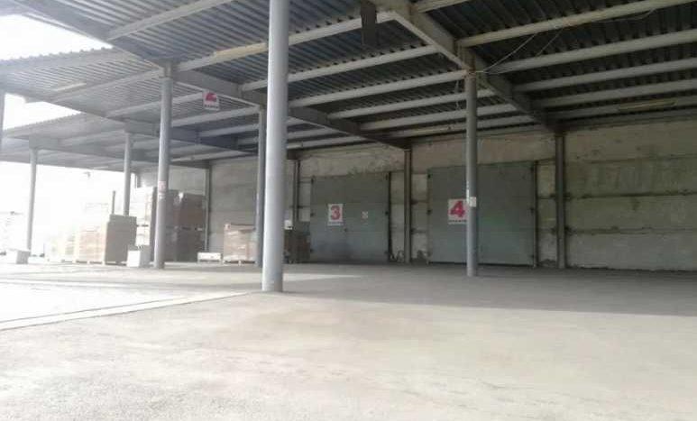 Аренда - Сухой склад, 1700 кв.м., г. Вышгород - 3