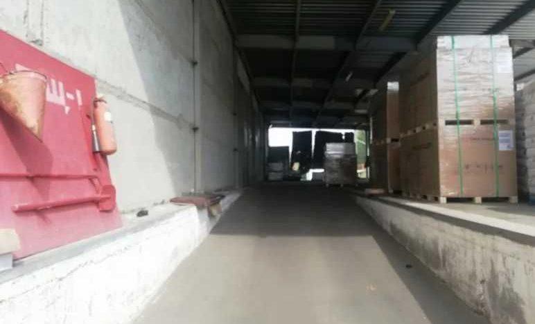 Аренда - Сухой склад, 1700 кв.м., г. Вышгород - 4
