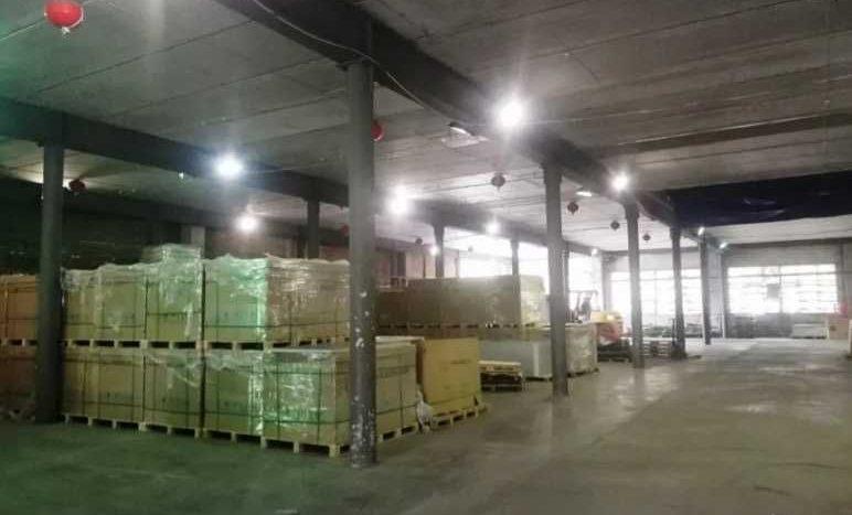 Аренда - Сухой склад, 1700 кв.м., г. Вышгород - 5