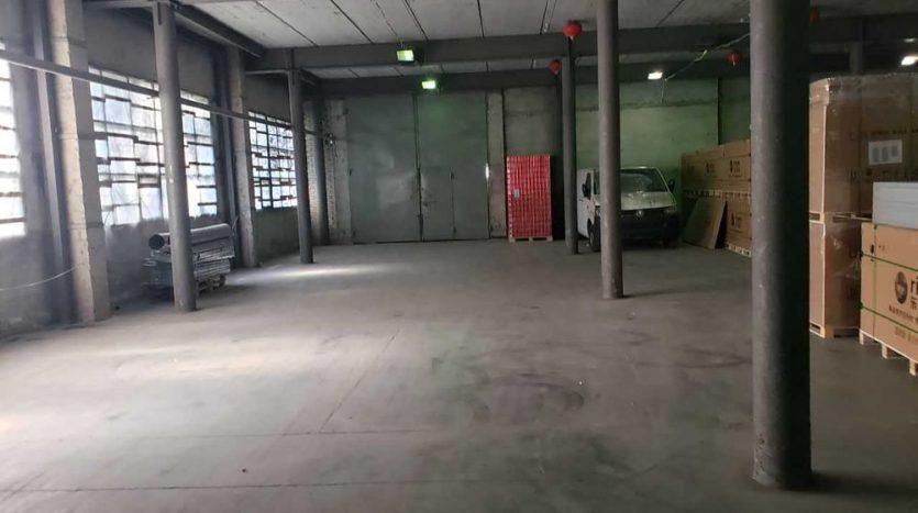 Аренда - Сухой склад, 1700 кв.м., г. Вышгород - 7