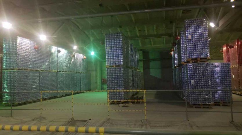 Аренда - Сухой склад, 1700 кв.м., г. Вышгород - 10
