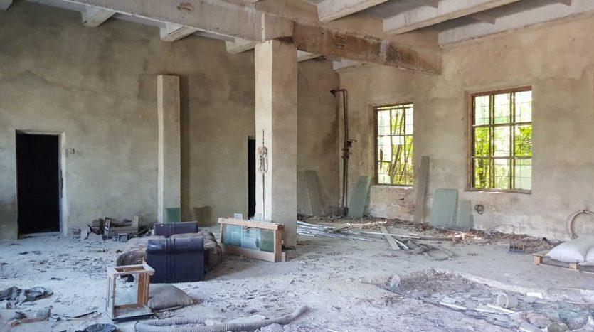 Satılık - Kuru depo, 1000 m2, Yarmolintsy - 2