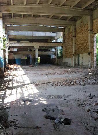 Satılık - Kuru depo, 1000 m2, Yarmolintsy - 4