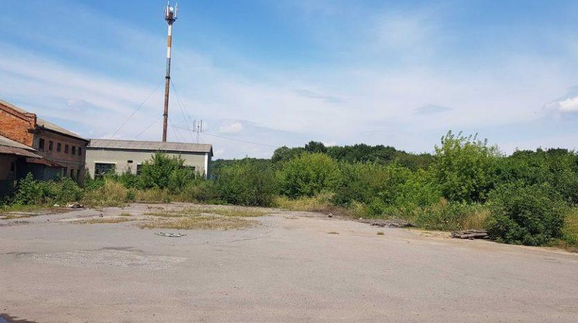 Satılık - Kuru depo, 1000 m2, Yarmolintsy - 6
