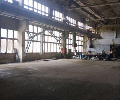 Аренда — Неотапливаемый склад, 1230 кв.м., г. Бровары