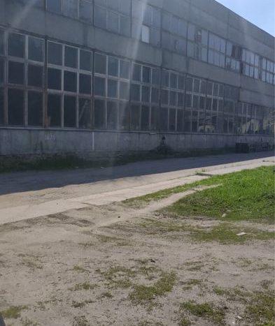 Аренда - Неотапливаемый склад, 1230 кв.м., г. Бровары - 2