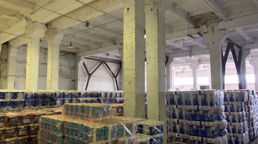 Аренда - Сухой склад, 7500 кв.м., г. Днепр - 8