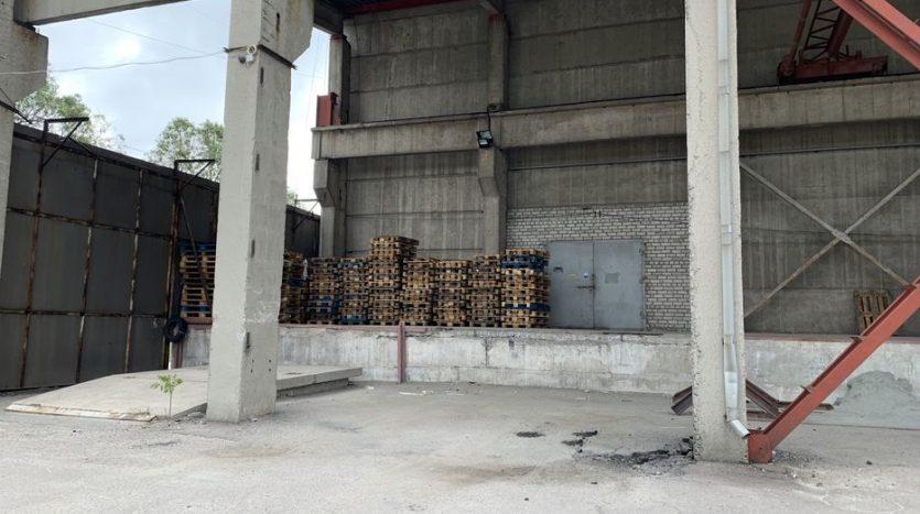 Аренда - Сухой склад, 7500 кв.м., г. Днепр - 11