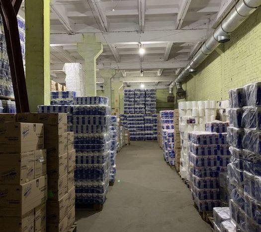 Аренда - Сухой склад, 7500 кв.м., г. Днепр - 12