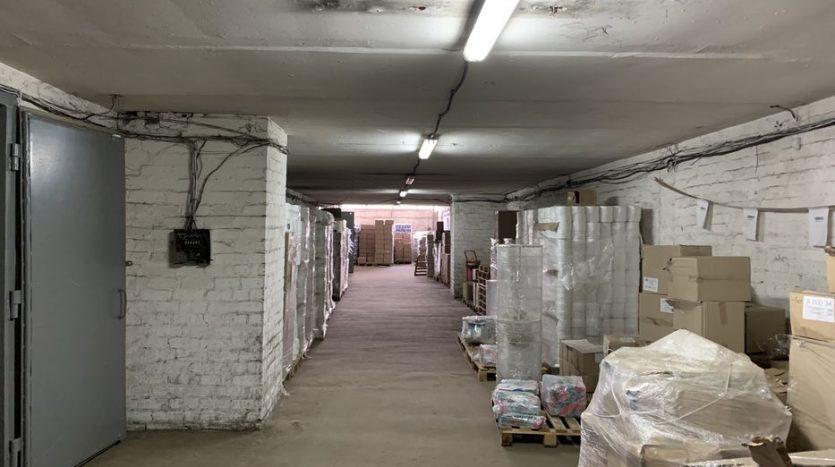 Аренда - Сухой склад, 7500 кв.м., г. Днепр - 14