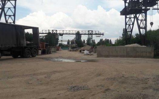 Продажа — Сухой склад, 2800000 кв.м., г. Одесса
