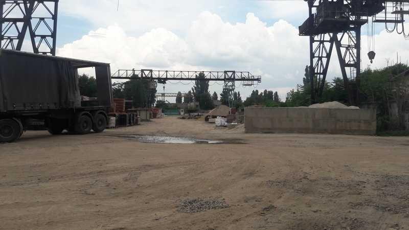 Продажа - Сухой склад, 2800000 кв.м., г. Одесса