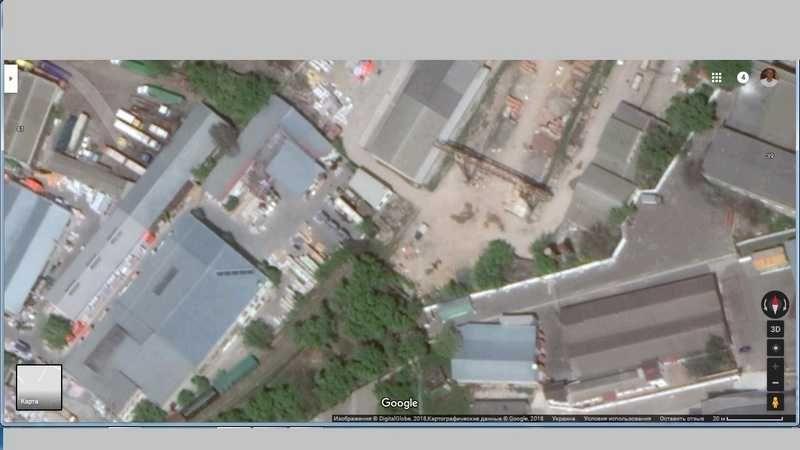 Продажа - Сухой склад, 2800000 кв.м., г. Одесса - 2