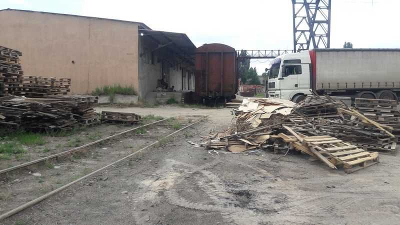 Продажа - Сухой склад, 2800000 кв.м., г. Одесса - 4