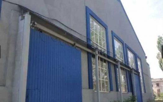Продажа — Сухой склад, 9400 кв.м., г. Одесса