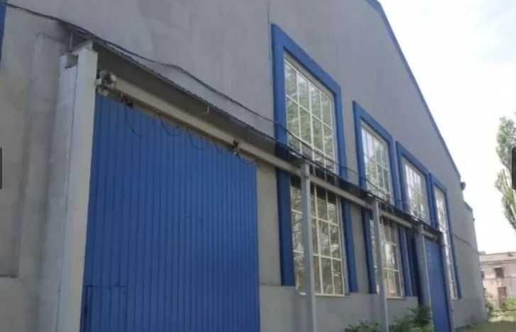 Продажа - Сухой склад, 9400 кв.м., г. Одесса