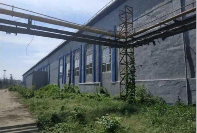 Продажа - Сухой склад, 9400 кв.м., г. Одесса - 2