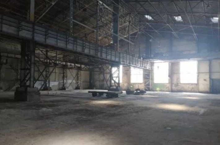 Продажа - Сухой склад, 9400 кв.м., г. Одесса - 5