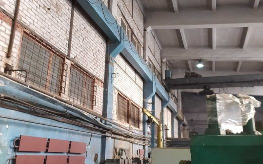 Продаж – Теплий склад, 2567 кв.м., г. Харьков