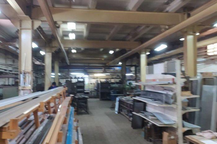 Продажа - Теплый склад, 2567 кв.м., г. Харьков - 9