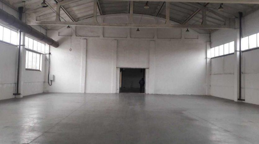 Аренда - Сухой склад, 1200 кв.м., г. Тернополь