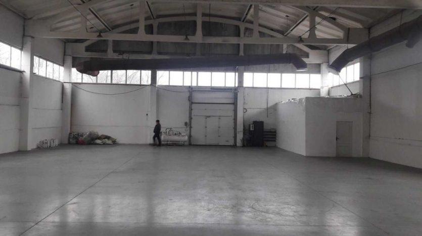Аренда - Сухой склад, 1200 кв.м., г. Тернополь - 2