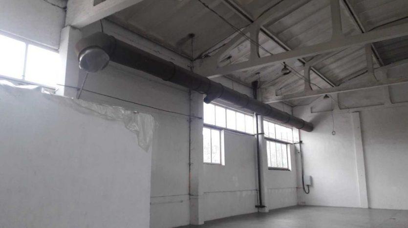 Аренда - Сухой склад, 1200 кв.м., г. Тернополь - 3
